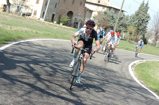 Coppi e Bartali - stage 3 | by Cycle Sport Management - Team Spidertech