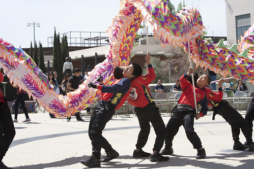 Chinese Culture Day @ PCC 063 | by Pasadena City College