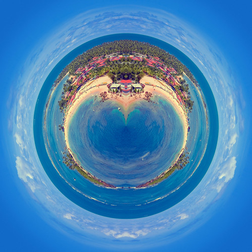 Beach Planet | by JAG_50D