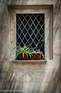 Roman window | by www.chriskench.photography