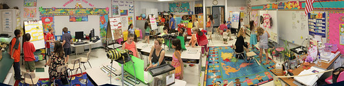 Insect Convention [Classroom Pano] | by woodleywonderworks