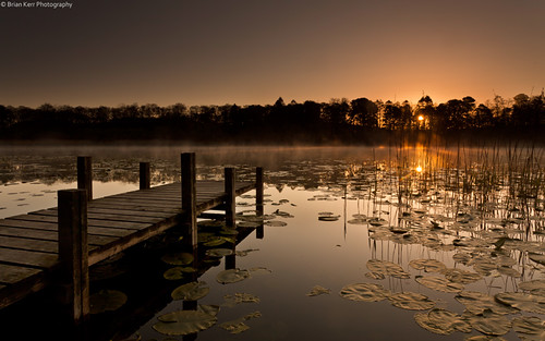 Edingham Loch | by .Brian Kerr Photography.