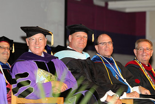 Graduate Commencement | May 13, 2012 | by niagarauniversity