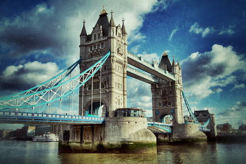 Another Londoner symbol | by ...::: Antman :::...