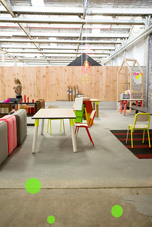 Shopgirl Visits: Koskela | by decor8