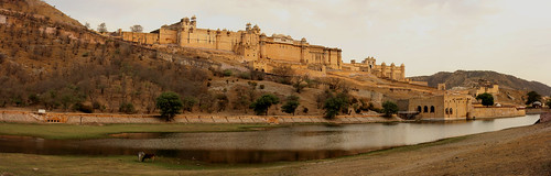 Amber Fort II | by madfuzz1982