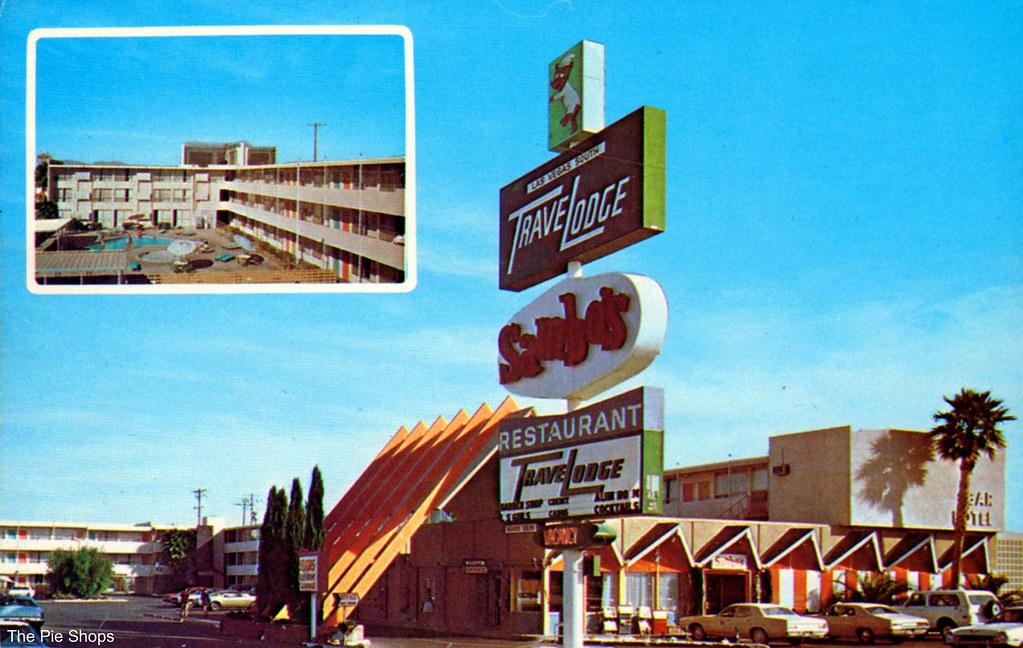 Travelodge - Las Vegas, Nevada