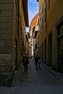 """La Cupola"" - Firenze (Clicca sulla foto per ingrandire - Click on photo to view larger) 