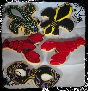 new orleans cookies | by Sugarhouse23