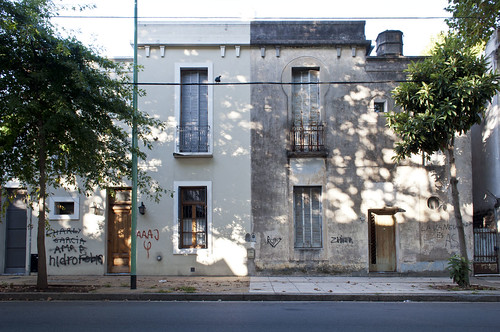 Casas de compa ia de construcciones modernas 1923 barrio - Construcciones de casas modernas ...