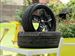 wheels steelies | by MontanaGreen
