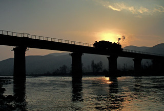 Datong River Sunset ***Explored*** | by Kingmoor Klickr
