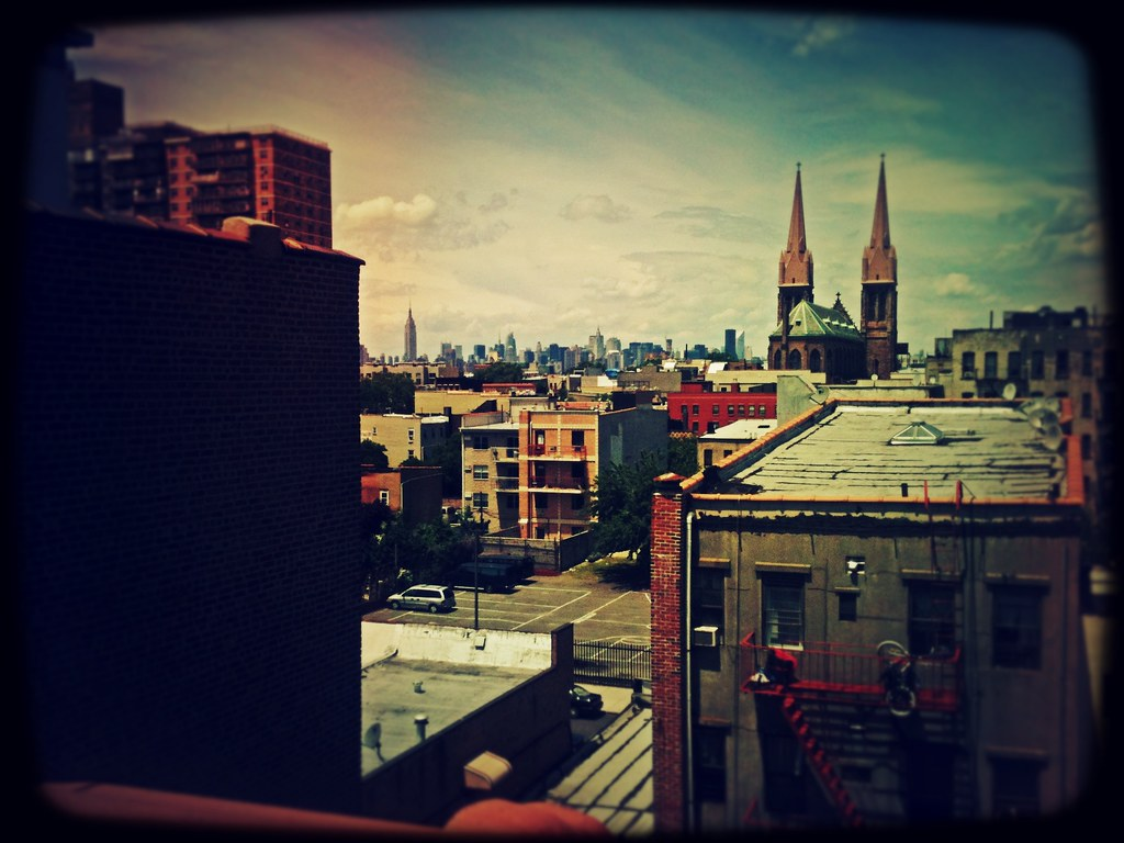 Hello Brooklyn Mannahatta