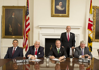 Bill Signing | by MDGovpics