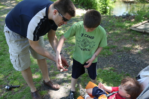 Youth Fishing Derby 2012 | by U. S. Fish and Wildlife Service - Northeast Region