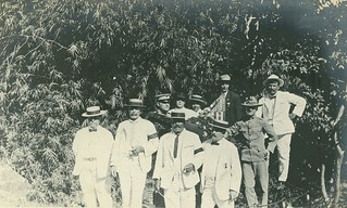Decoration Day, Imus, Philippines, circa 1906 | by Marine Corps Archives & Special Collections