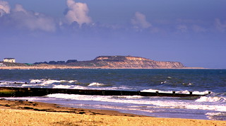 Southbourne shoreline | by * RICHARD M (6.5+ MILLION VIEWS)