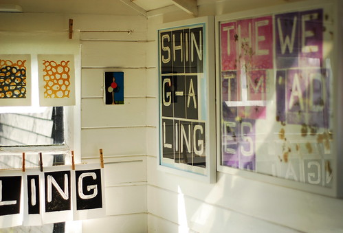 New additions - SHING-ALING - Studio 1 | by Bruners