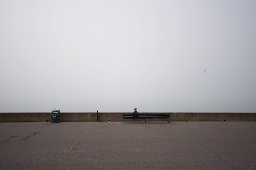 lonely | by Laurence Cartwright