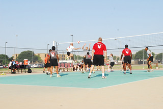 PWW Volleyball | by forthood