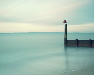 Southbourne CP | by milouvision