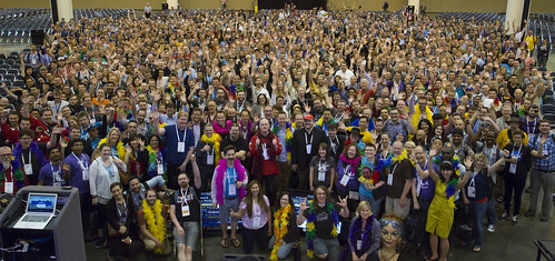 Official Group Photo - DrupalCon New Orleans 2016 | by Drupal Association
