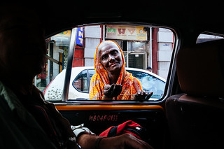 Begging you please. Calcutta | by nomadiceyes