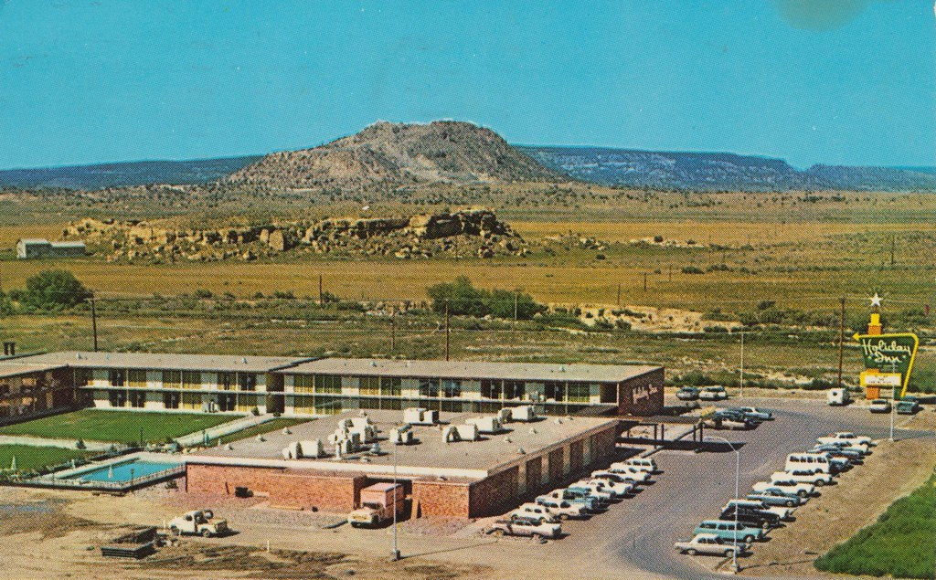 Holiday Inn - Gallup, New Mexico