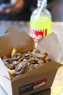 beef peppercorn poutine | by mila0506