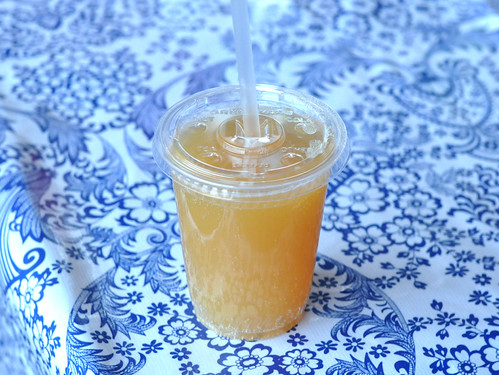 Apple Ginger Soda | by nycblondieandbrownie