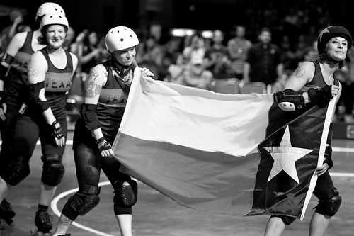 Texas Rollergirls May 19 Bout | by Texas Rollergirls