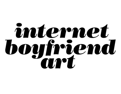 internet boyfriend art | by mugwumpian
