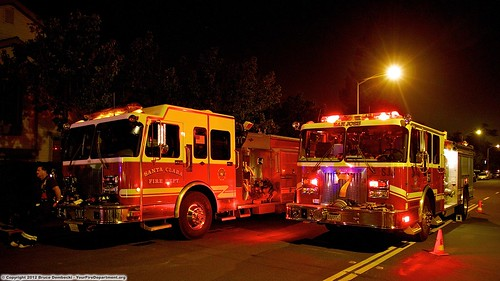 SNC Engine 4 and SJS Engine 7 | by YFD