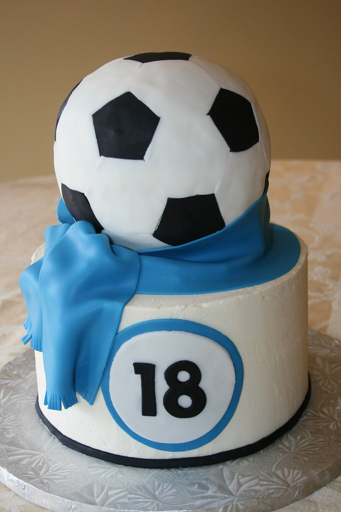 Soccer 18th Birthday Sia Karageorgos Flickr