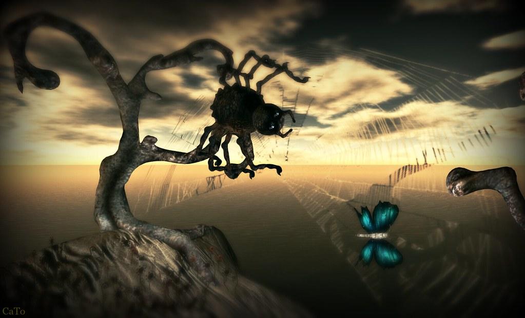 Arachnid - III