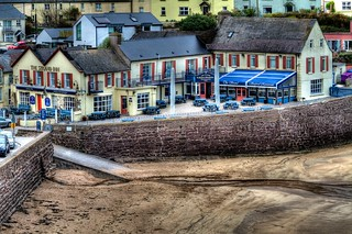 The Strand Inn, Dunmore East | by Dunmore Studio