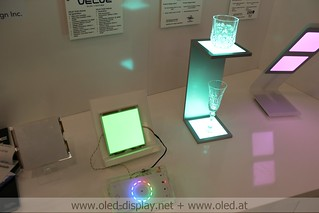 Verbatim OLED light and building 2012 | by erich_strasser