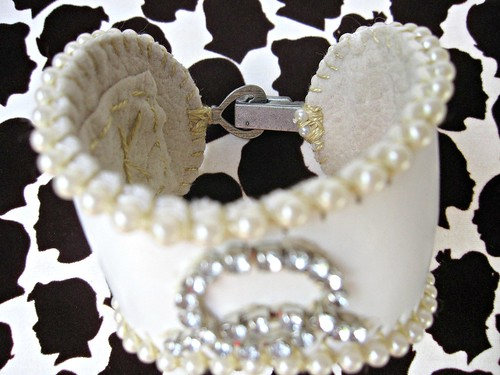 Custom Cuff: For Remi! 3 | by Lisa Kettell