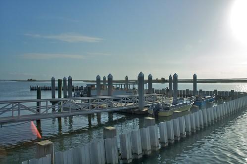 Bulls Ferry Island