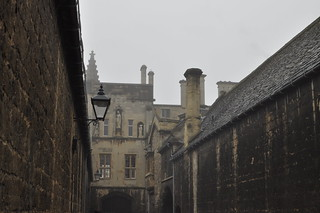 New College Lane | by ~Maninas