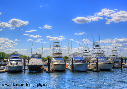 Belmar New Jersey HDR | by Mike Black photography