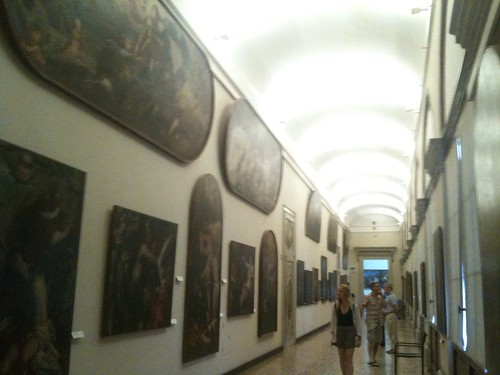 Gallerie dell'Accademia | by brownpau