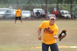 2012 PSS 1st Live Healthy Let's Play Ball Tournament | by © E.Cabrera