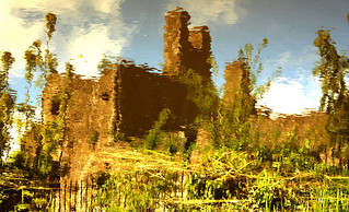 Neath Abbey reflected 6 | by Need A Haircut