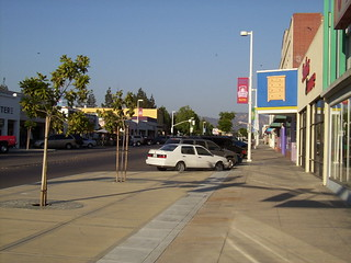 Main Street El Cajon, CA | by domegrp2