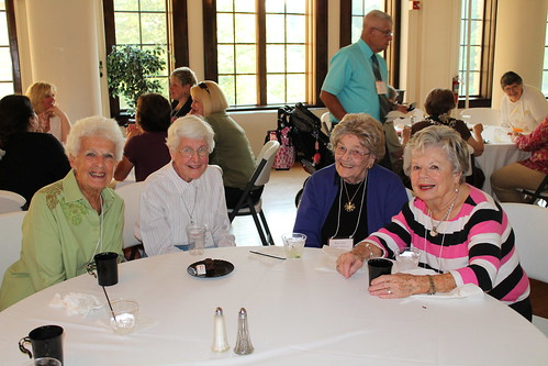 Reunion 2012 | by Saint Mary-of-the-Woods College (SMWC)