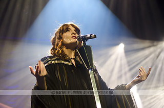 Florence and The Machine - Melbourne | by Naomi Rahim (thanks for 4 million visits)