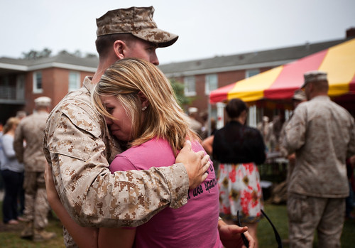 Gone For the Moment | by United States Marine Corps Official Page