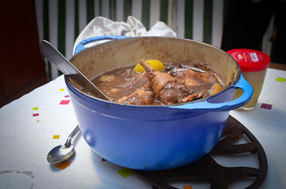 May 15th 2012 - Coq Au Vin. Champagne | by The Hungry Cyclist