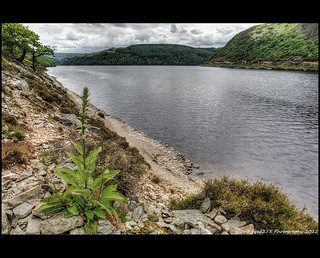 A Reservoir in the Elan Valley | by Fred255 Photography